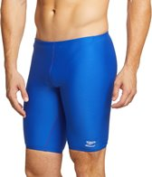Speedo Male Solid Endurance+ Jammer Swimsuit