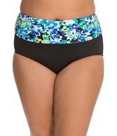 beach-house-plus-size-clearwater-floral-fold-over-high-waist-bottom