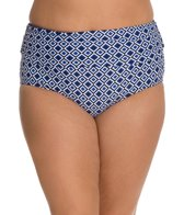 beach-house-plus-size-panama-geo-fold-over-high-waist-bottom