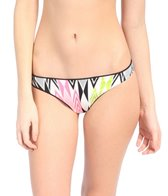 Volcom Beat Street Printed V Bottom