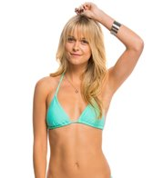 Volcom Simply Solid Triangle Top