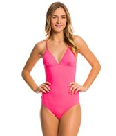 Volcom Simply Solid One Piece