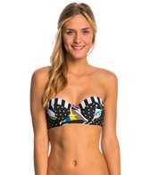 Volcom Reality Bites Underwire Top