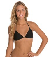 Roxy Swimwear Surf Essentials Tiki Triangle Bikini Top