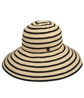 Seafolly Shady Lady Gelato Hat