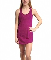 Nike Swim Women's Cover-up Tank Dress