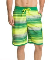 Nike Swim Lucid Stripe 11 E-Board Short