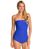 Gottex Architecture Bandeau One Piece