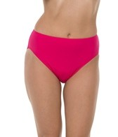 Gottex Lattice High Waist Bikini Bottom