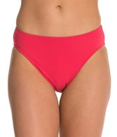Profile by Gottex Solid Tutti-Fruti Full Bikini Bottom