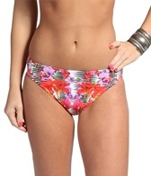 Profile by Gottex Tropical Mirror Full Pant Bikini Bottom
