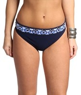 Profile by Gottex Arabesque Hipster Bikini Bottom