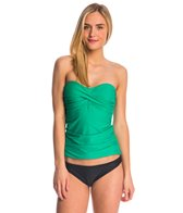 Body Glove Swimwear Smoothies Twist Bandini Top