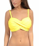 Body Glove Dolly D Cup Bandeau Top