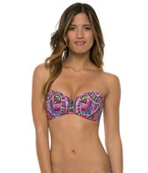 Body Glove Sao Paulo Molded Bandeau Top