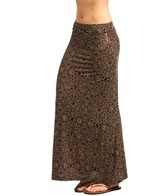Body Glove Laura Tribal Convertible Maxi Skirt