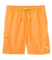 Tommy Bahama Mens' Naples Happy Go Cargo Swim Trunk