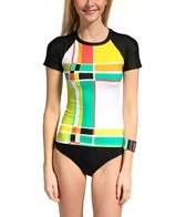 trina-turk-color-block-rash-guard
