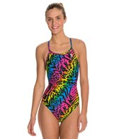 TYR Wild Diamondfit One Piece