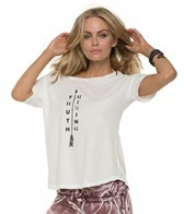 Be Love Women's Truth Rising Tee