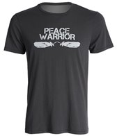 Be Love Men's Peace Warrior Yoga Shirt