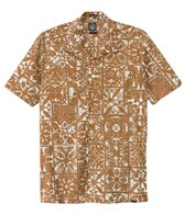 Volcom Men's Broha Short Sleeve Shirt