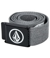 Volcom Men's Circle Web Belt