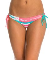 FOX Intake Keyhole Side Tie Bikini Bottom