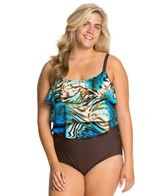 t.h.e.-liquid-gold-plus-size-triple-tier-tankini-one-piece