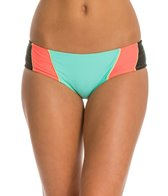 Hobie Block Party Hipster Bikini Bottom
