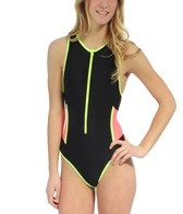 tyr-solid-zipper-one-piece