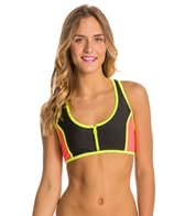 tyr-solid-zipper-racerback-top