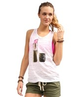 oneill-pretty-in-pink-tank