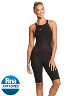 Speedo LZR Racer Elite 2 Comfort Strap Kneeskin Tech Suit