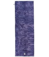 Yogi Toes Peace rSkidless Yoga Mat Towel