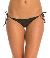 Rip Curl Swimwear Love N Surf Brazillian Tie Side Bikini Bottom