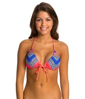 Rip Curl Gypsy Queen Triangle Bikini Top