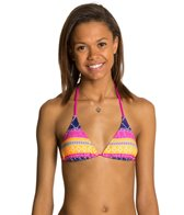 Rip Curl Bali Dancer Triangle Bikini Top