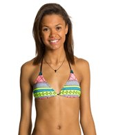 Rip Curl Swimwear Bali Dancer Triangle Bikini Top