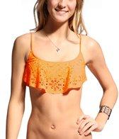 Rip Curl Swimwear Surf Siren Flutter Crop Bikini Top