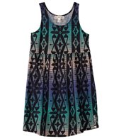 Billabong Girls' Flower Warrior Dress (4-14)