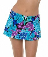 south-point-jungle-bloom-gidget-skirted-bottom