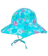iplay-girls-aqua-shell-garden-reversible-sun-protection-hat-(0-4yrs)
