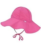 iPlay Solid Brim Sun Protection Hat (0mos-4yrs)