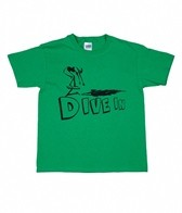 Special Ts Dive In Male Tee