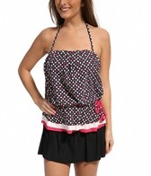 eco-swim-eco-dot-layered-gathered-bandeau-top