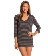 eco-swim-v-neck-tunic