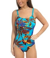 Amoena Jamaica Mastectomy One Piece Swimsuit