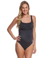 Prego Sport Tank One Piece Swimsuit