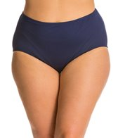 Coco Reef Plus Master Classic High Waist Bottom